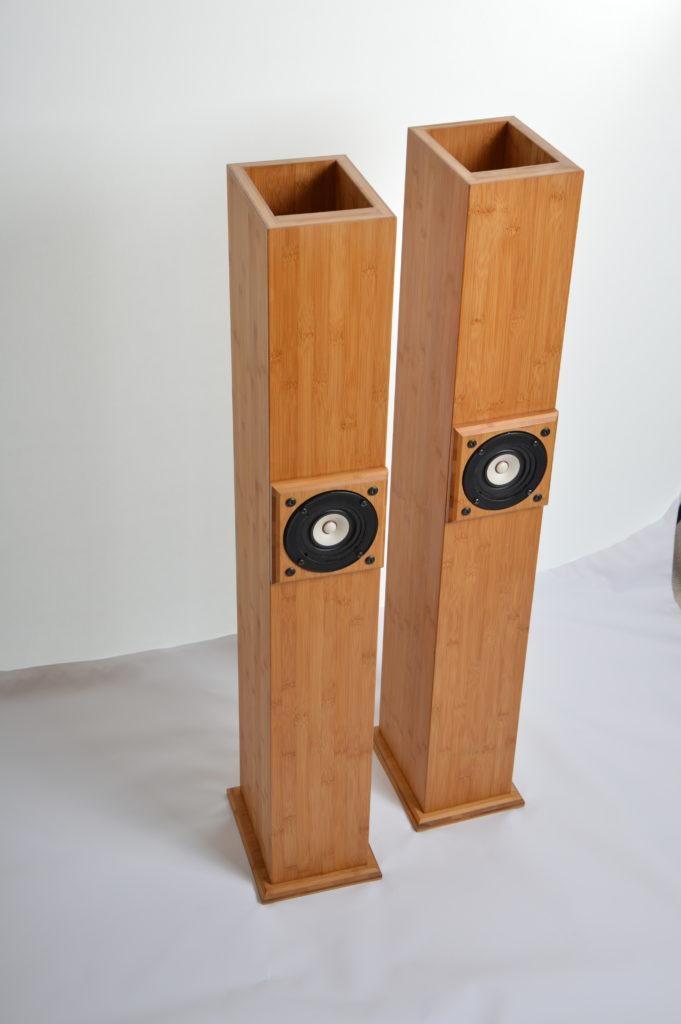 Bach Horn 6P Bamboo