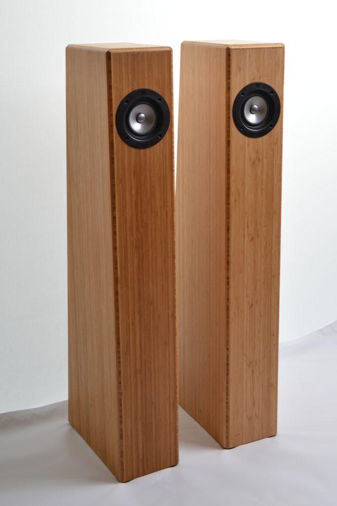 Händel Horn 7 Bamboo