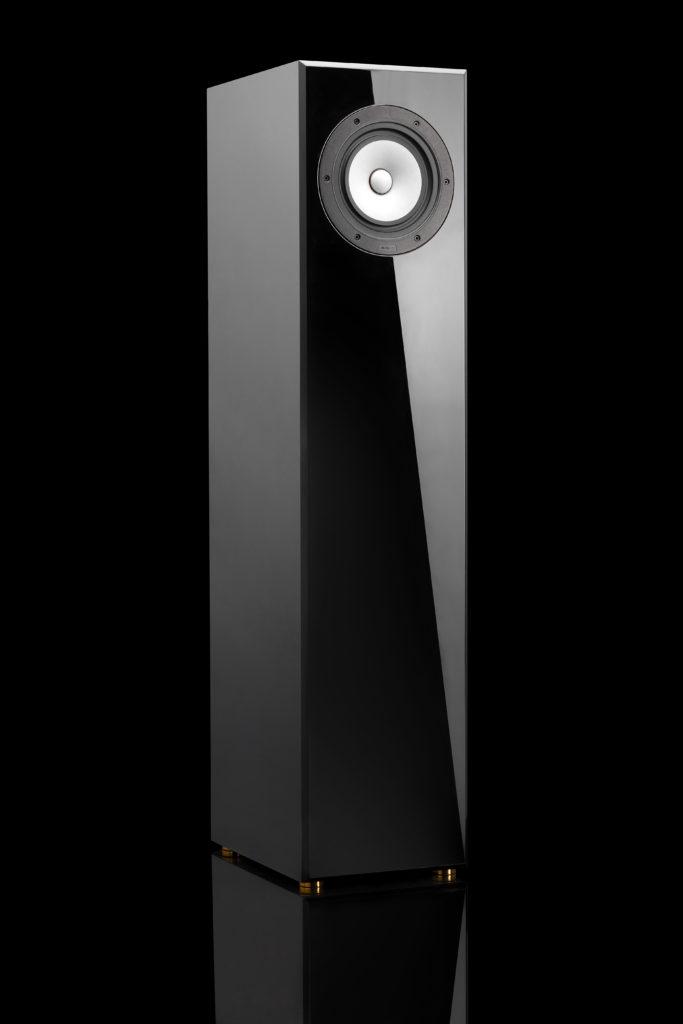 Händel 12P horn - a majestic speaker